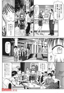 【エロ漫画】ツアーの流れに従わず買春していた問題客たちに襲われて風俗代わりに輪姦!【無料 エロ同人】